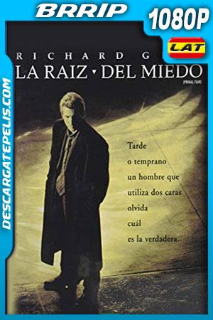 La raíz del miedo (1996) 1080p BRrip Latino – Ingles