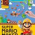 تحميل لعبة سوبر ماريو ميكر على الويندوز - SUPER MARIO MAKER