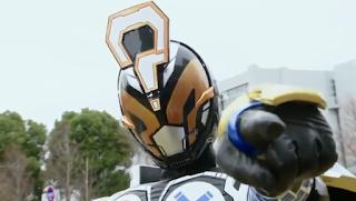 Kamen Rider Zio Eps 19 subs Indonesia
