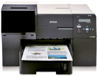Epson B-500DN Business Color Inkjet Printer