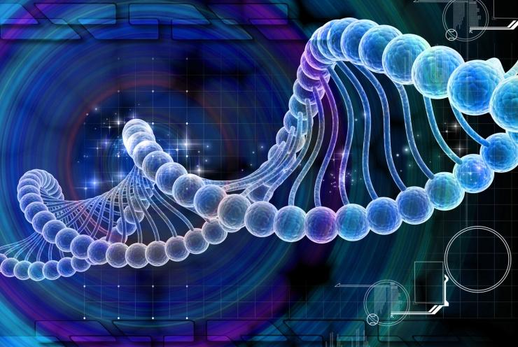 biology articles or blog posts in dna