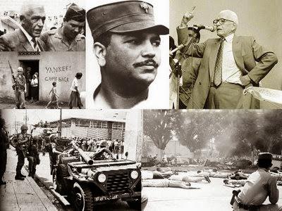 Resultado de imagen para revolucion 24 abril 1965