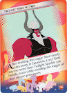 My Little Pony Twilight Takes On Tirek Equestrian Friends Trading Card