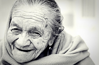 reasons for aging without fear