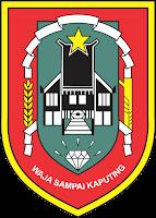 Logo Provinsi Kalsel PNG