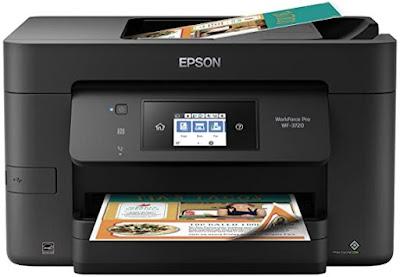 Epson WorkForce Pro WF-3720