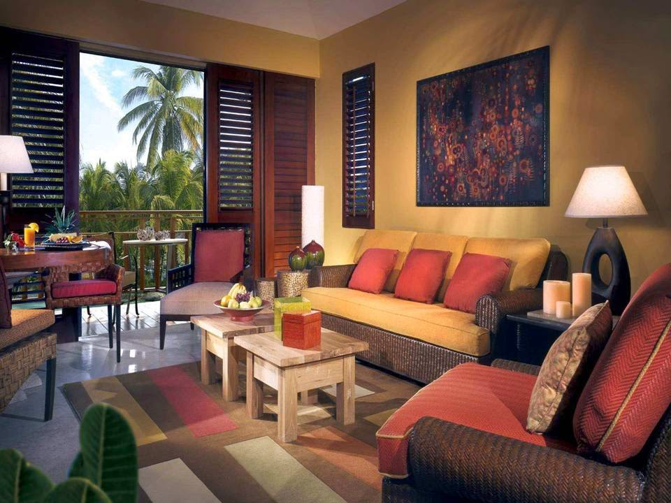 tropical living room furniture tropical living room set 12747