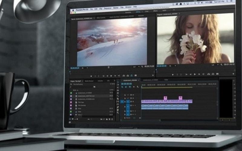 Software Editing Video PC Terbai