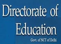 Directorate Of Education Recruitment