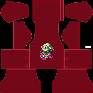 Kostum DLS Distro
