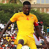 Photos: Adebayor Thank Fans For Support After Togo Draw 0 - 0 with Benin #AFCON18