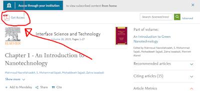 Cara Download Buku dan Jurnal Secara Gratis