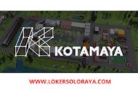 Loker SPG Online Virtual di KOTAMAYA