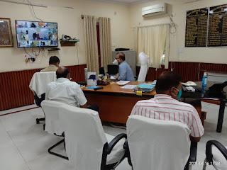 madhubani-dm-shanti-samiti-meeting