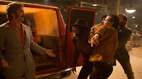 Noah Taylor, Sharlto Copley, Babou Ceesay, Armie Hammer and Jack Reynor in Free Fire (17)