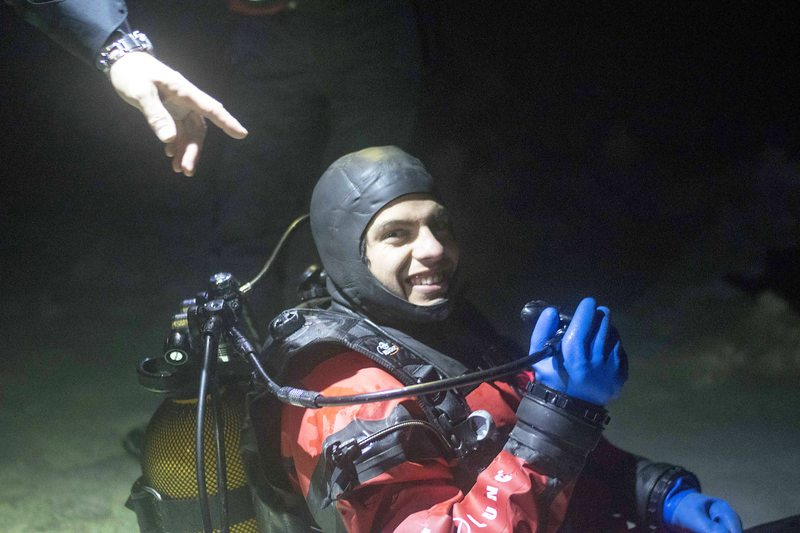 Ingeniero de la UC integra equipo que se someterá a las extremas condiciones de una base lunar
