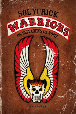 Livro The Warriors