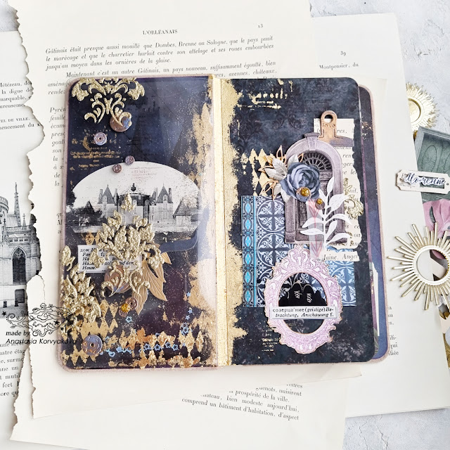 @nastyalena #mimicutdies #minialbum
