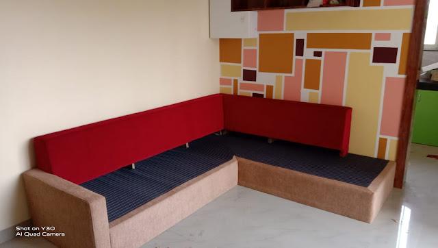 sitting space interior design goan style
