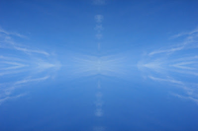 Blue Sky Thinking, design, abstract, background, images