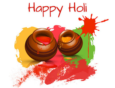 Happy Holi HD Images for Download