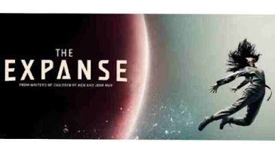The Expanse Review