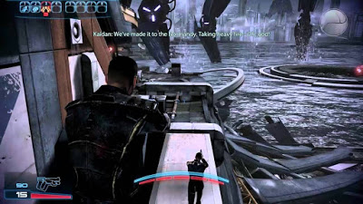 Download Mass Effect 3 Torrent PC