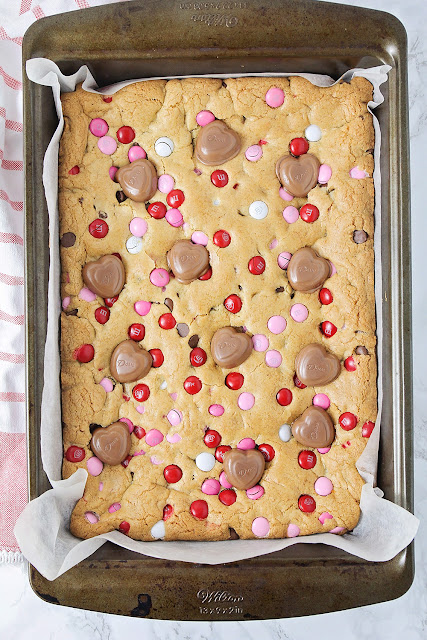 14 romantic Valentine's Day desserts - perfect for sharing with your sweetheart!
