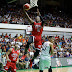 Justin Brownlee had Another All-Around Performance to Lead the Gin Kings to Game 1 Win