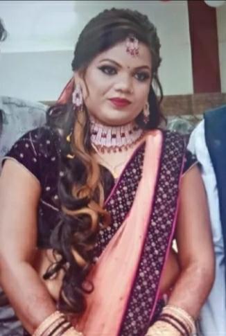 शादी  से पहले प्रेमी ने नगीना को गेस्ट हाउस में मारी गोली 10 दिसंबर को आनी थी बरात