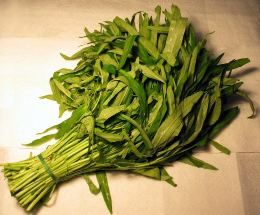 BEWARE: Eating Kangkong Can Kill You! Read Full Details Here!