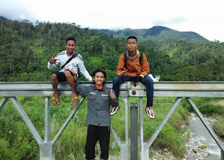 Touring Aceh, Aceh Timur - Gayo Lues - Takengon, Aceh Tengah