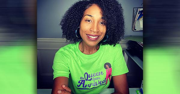 Chaketa Renee', founder of Power2Manifest