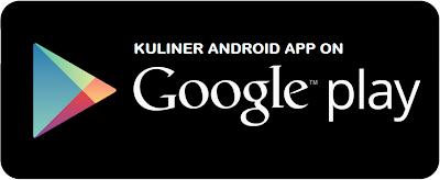 Aplikasi Kuliner di Indonesia