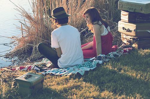 Coba Tips Ini Untuk Meyakinkan Seseorang Jatuh Cinta Kepada Anda - Sagoe Tunong