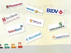 Tên tiếng Anh ngân hàng Việt Nam