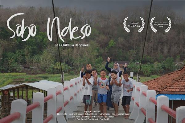 """Film """"Sobo Ndeso"""" Raih Apresiasi Tingkat Nasional"""
