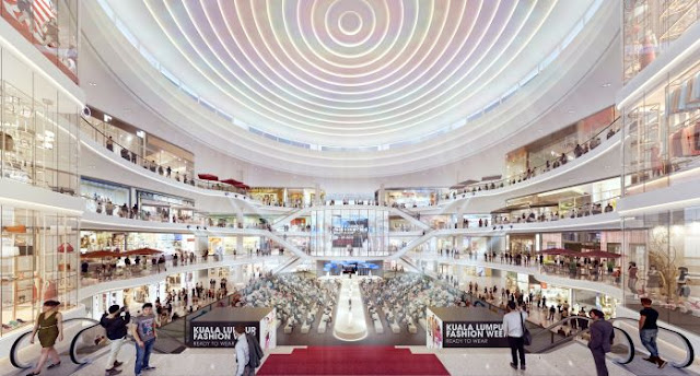 Pavilion Bukit Jalil Overview, Pavilion Bukit Jalil,  Ready For Recovery, New Destination of Lifestyle & Retail, Malaysia Shopping Mall, Lifestyle