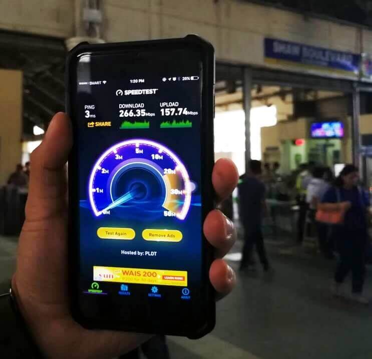 PH Internet Speed Shows Continuous Improvement – Speedtest, Akamai