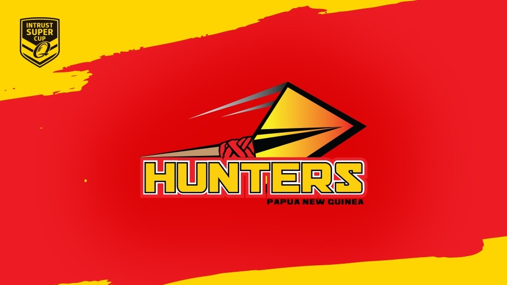 Elison to debut for PNG Hunters against Tweed Heads Seagulls