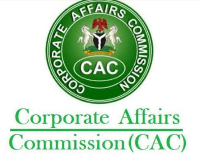 """Alt: = """"Nigeria's CAC logo"""""""