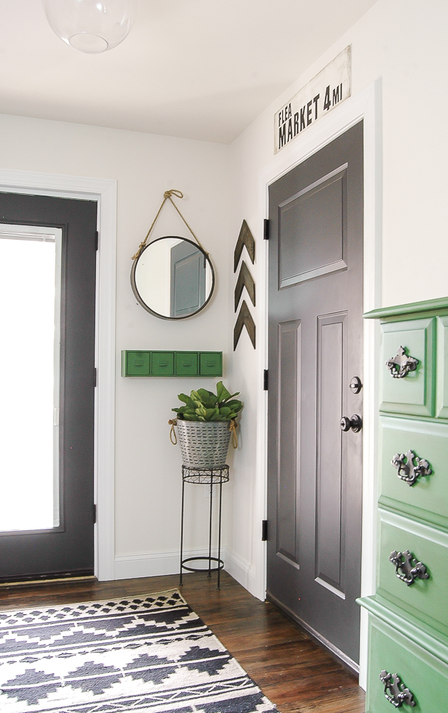 New Mudroom Rug How To Pick The Perfect Little House