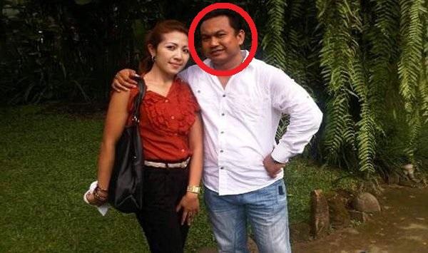 Wakil Ketua DPRD Bali Jro Komang Gede Swastika alias Mang Jangol