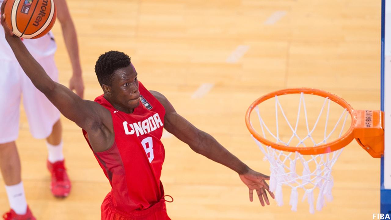 basketball manitoba all star game