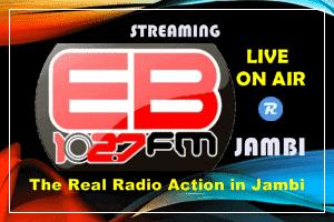 Radio EBFM 102.7 Jambi