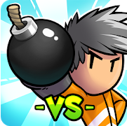 Download Game Android Bomber Friends Apk Mod v3.49 Unlimited Money