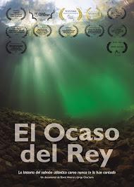 """Documental """"El Ocaso del Rey"""""""
