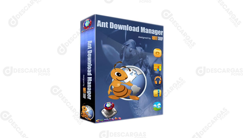 Ant Download Manager Pro v2.4 Build 79542, Descarga contenido de Internet con soporte para descarga de vídeos