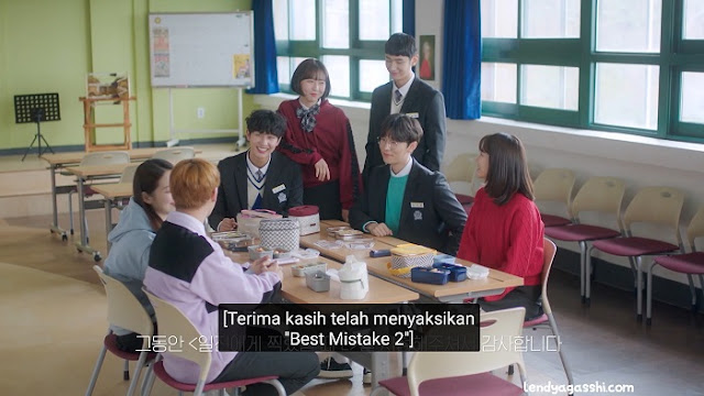 Ending Best Mistake 2 : Review Drama Korea