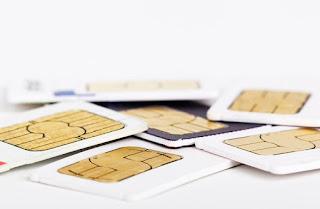 SIM ricaricabili